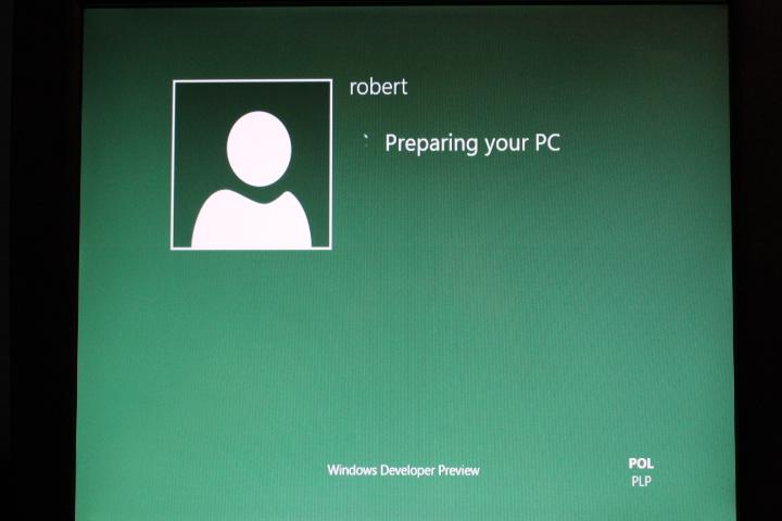 installer windows 8